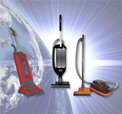 Sebo Vacuum Repair Littleton