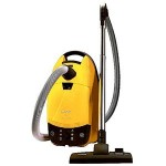 Miele Canister Vacuum Cleaner
