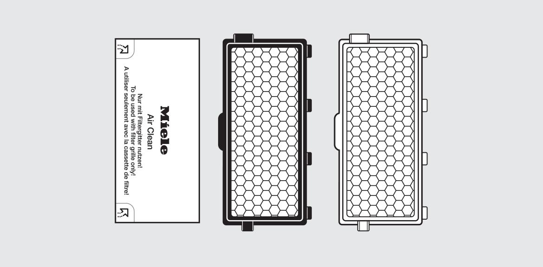 how to change miele s8 vacuum filter bag. Black Bedroom Furniture Sets. Home Design Ideas