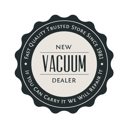 Centennial Vac Inc store seal