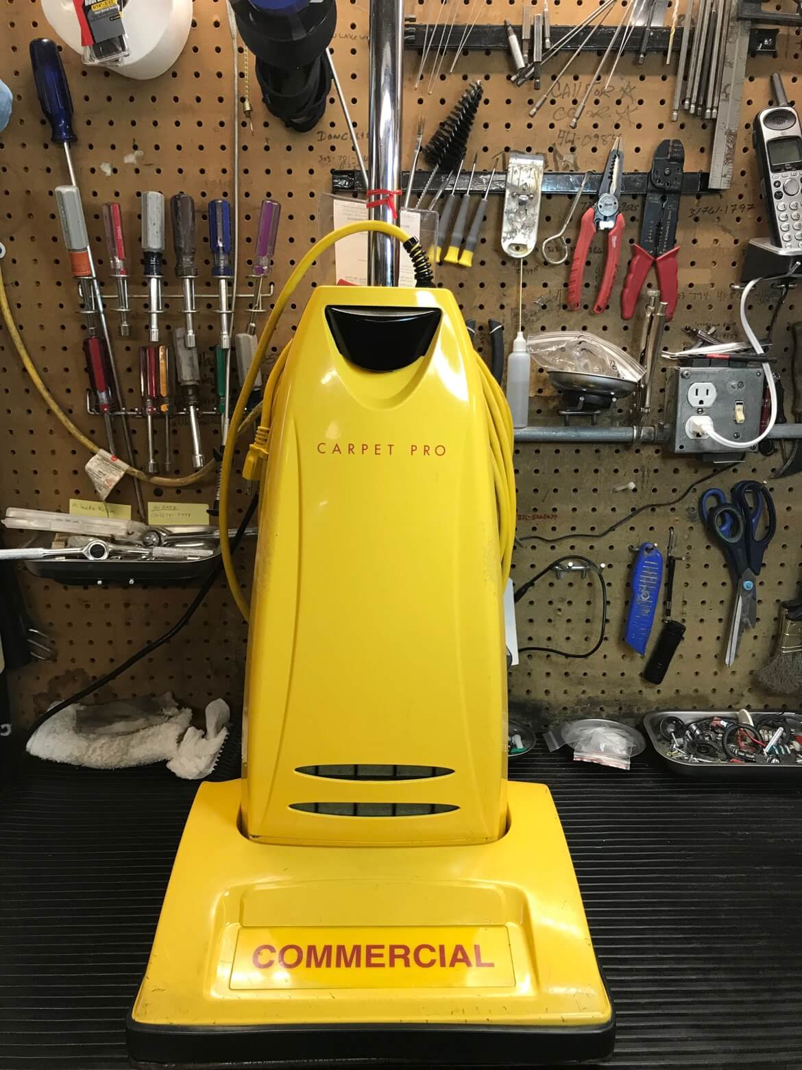Commercial Vacuum Cleaner Repair In Denver Amp Littleton