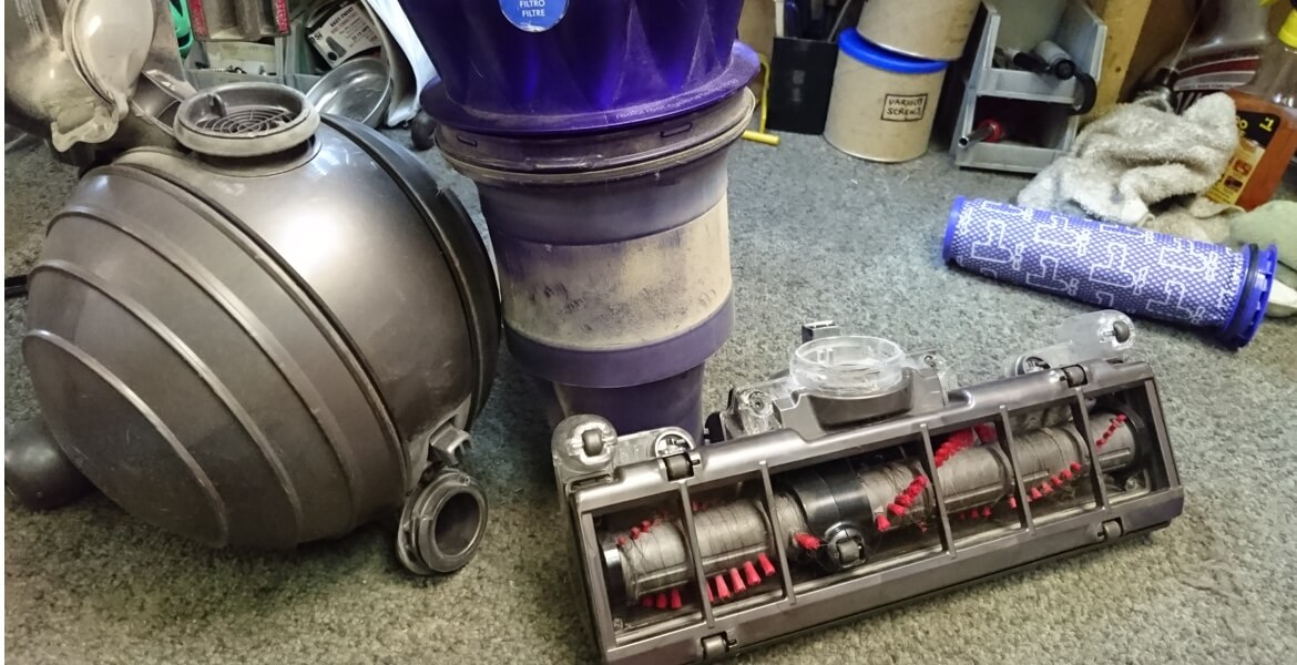 Dyson Vacuum Repair Littleton Colorado Fix Your Dyson Vacuum